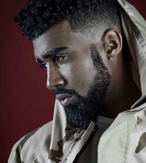 amazing black men haircuts 1