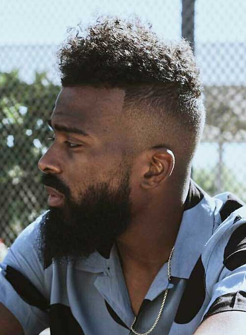 black men haircuts editors picks 10
