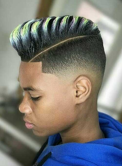 black men haircuts hair color alternatives 2